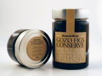 Gozo Figs Conserve