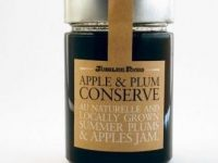 Apple & Plum Conserve