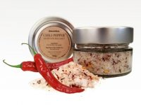 Chilli Pepper Gozitan Sea Salt