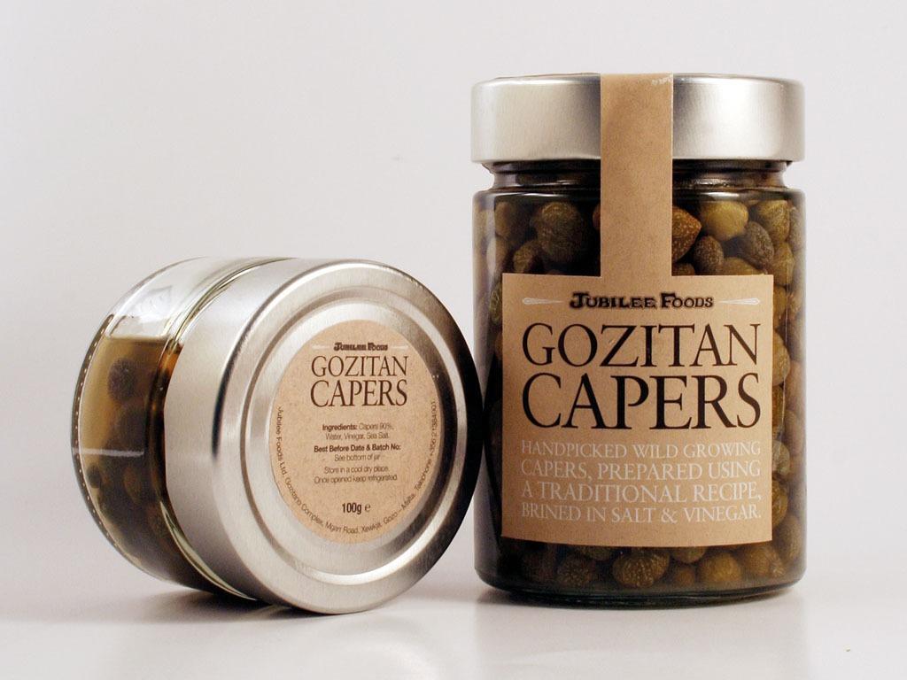 Gozo Capers