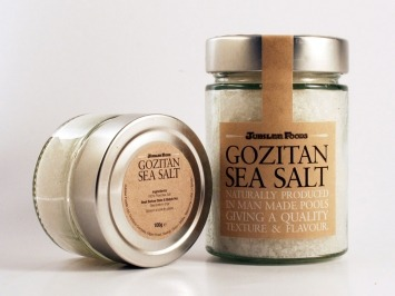 Gozo Sea Salt