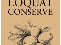 Loquat Conserve