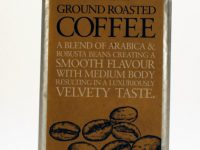 Ground Roasted Coffee