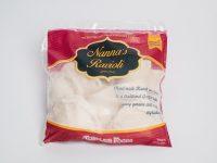 Nanna's Ravioli with Fresh Gozo Cheeslets